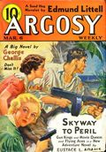 Argosy Part 4: Argosy Weekly (1929-1943 William T. Dewart) Mar 6 1937