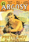 Argosy Part 4: Argosy Weekly (1929-1943 William T. Dewart) Mar 20 1937