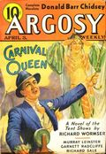 Argosy Part 4: Argosy Weekly (1929-1943 William T. Dewart) Apr 3 1937