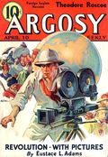 Argosy Part 4: Argosy Weekly (1929-1943 William T. Dewart) Apr 10 1937