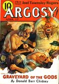 Argosy Part 4: Argosy Weekly (1929-1943 William T. Dewart) Apr 17 1937