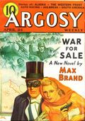 Argosy Part 4: Argosy Weekly (1929-1943 William T. Dewart) Apr 24 1937
