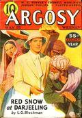 Argosy Part 4: Argosy Weekly (1929-1943 William T. Dewart) May 15 1937