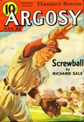 Argosy Part 4: Argosy Weekly (1929-1943 William T. Dewart) May 22 1937