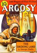 Argosy Part 4: Argosy Weekly (1929-1943 William T. Dewart) May 29 1937