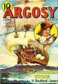 Argosy Part 4: Argosy Weekly (1929-1943 William T. Dewart) Jun 5 1937