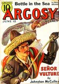 Argosy Part 4: Argosy Weekly (1929-1943 William T. Dewart) Jun 12 1937