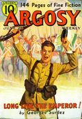 Argosy Part 4: Argosy Weekly (1929-1943 William T. Dewart) Jun 23 1937