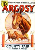 Argosy Part 4: Argosy Weekly (1929-1943 William T. Dewart) Jul 10 1937