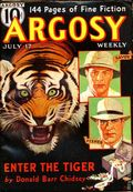 Argosy Part 4: Argosy Weekly (1929-1943 William T. Dewart) Jul 17 1937