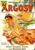 Argosy Part 4: Argosy Weekly (1929-1943 William T. Dewart) Jul 24 1937