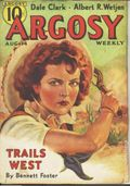 Argosy Part 4: Argosy Weekly (1929-1943 William T. Dewart) Aug 14 1937