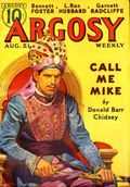 Argosy Part 4: Argosy Weekly (1929-1943 William T. Dewart) Aug 21 1937