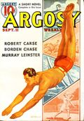 Argosy Part 4: Argosy Weekly (1929-1943 William T. Dewart) Sep 11 1937