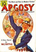 Argosy Part 4: Argosy Weekly (1929-1943 William T. Dewart) Oct 6 1937