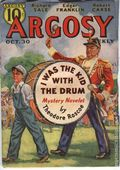 Argosy Part 4: Argosy Weekly (1929-1943 William T. Dewart) Oct 27 1937