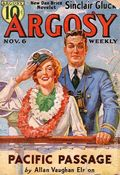 Argosy Part 4: Argosy Weekly (1929-1943 William T. Dewart) Nov 6 1937