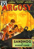 Argosy Part 4: Argosy Weekly (1929-1943 William T. Dewart) Nov 13 1937