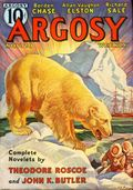 Argosy Part 4: Argosy Weekly (1929-1943 William T. Dewart) Nov 20 1937