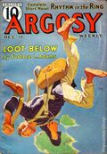 Argosy Part 4: Argosy Weekly (1929-1943 William T. Dewart) Dec 11 1937