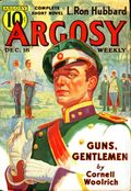 Argosy Part 4: Argosy Weekly (1929-1943 William T. Dewart) Dec 18 1937