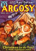 Argosy Part 4: Argosy Weekly (1929-1943 William T. Dewart) Dec 25 1937
