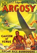 Argosy Part 4: Argosy Weekly (1929-1943 William T. Dewart) Jan 8 1938