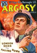 Argosy Part 4: Argosy Weekly (1929-1943 William T. Dewart) Jan 15 1938