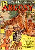 Argosy Part 4: Argosy Weekly (1929-1943 William T. Dewart) Feb 5 1938