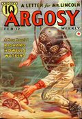 Argosy Part 4: Argosy Weekly (1929-1943 William T. Dewart) Feb 12 1938