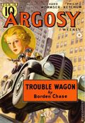 Argosy Part 4: Argosy Weekly (1929-1943 William T. Dewart) Feb 19 1938