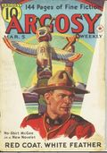 Argosy Part 4: Argosy Weekly (1929-1943 William T. Dewart) Mar 5 1938