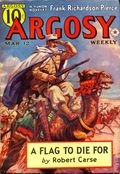 Argosy Part 4: Argosy Weekly (1929-1943 William T. Dewart) Mar 12 1938