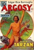 Argosy Part 4: Argosy Weekly (1929-1943 William T. Dewart) Mar 19 1938