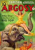Argosy Part 4: Argosy Weekly (1929-1943 William T. Dewart) Mar 26 1938