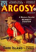 Argosy Part 4: Argosy Weekly (1929-1943 William T. Dewart) Apr 2 1938