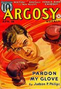 Argosy Part 4: Argosy Weekly (1929-1943 William T. Dewart) Apr 16 1938