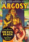 Argosy Part 4: Argosy Weekly (1929-1943 William T. Dewart) Apr 23 1938