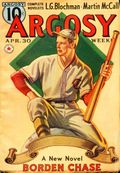 Argosy Part 4: Argosy Weekly (1929-1943 William T. Dewart) Apr 30 1938