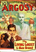Argosy Part 4: Argosy Weekly (1929-1943 William T. Dewart) May 7 1938