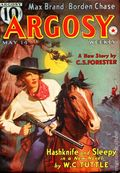 Argosy Part 4: Argosy Weekly (1929-1943 William T. Dewart) May 14 1938