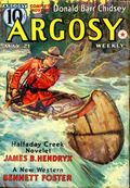 Argosy Part 4: Argosy Weekly (1929-1943 William T. Dewart) May 21 1938
