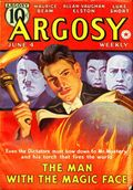 Argosy Part 4: Argosy Weekly (1929-1943 William T. Dewart) Jun 4 1938