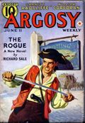 Argosy Part 4: Argosy Weekly (1929-1943 William T. Dewart) Jun 11 1938
