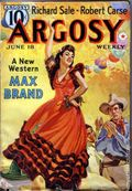Argosy Part 4: Argosy Weekly (1929-1943 William T. Dewart) Jun 18 1938