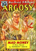 Argosy Part 4: Argosy Weekly (1929-1943 William T. Dewart) Jun 25 1938