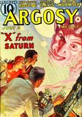Argosy Part 4: Argosy Weekly (1929-1943 William T. Dewart) Jul 2 1938