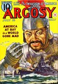 Argosy Part 4: Argosy Weekly (1929-1943 William T. Dewart) Jul 16 1938