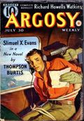 Argosy Part 4: Argosy Weekly (1929-1943 William T. Dewart) Jul 30 1938