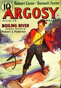 Argosy Part 4: Argosy Weekly (1929-1943 William T. Dewart) Aug 13 1938